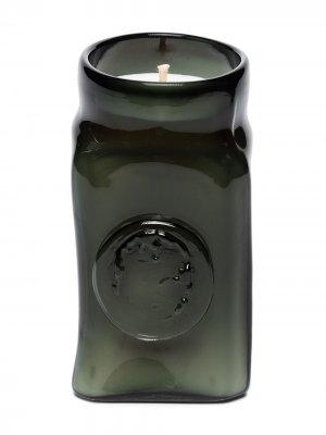 Свеча с ароматом специй Curionoir. Цвет: серый