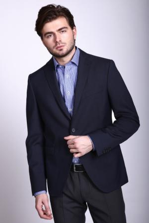 Пиджак Cinque. Цвет: синий