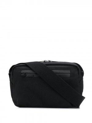 Поясная сумка Pendle Ally Capellino. Цвет: черный