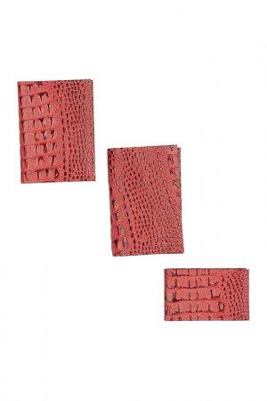 Подарочный набор KIN. Цвет: красный