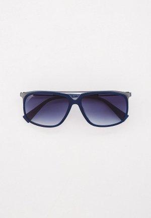 Очки солнцезащитные Baldinini BLD 2039 302. Цвет: синий