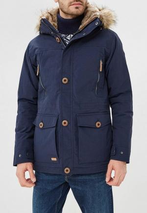 Куртка утепленная Five Seasons HAKI JKT M. Цвет: синий