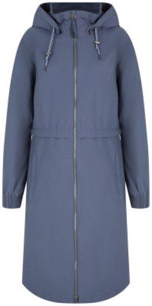 Ветровка женская Firwood™, размер 44 Columbia. Цвет: синий