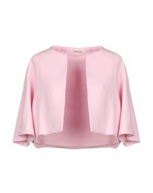 Пиджак EMMA & GAIA. Цвет: розовый