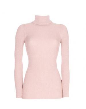 Водолазки ANNARITA N. Цвет: пастельно-розовый