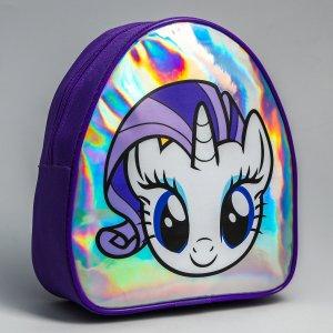 Рюкзак детский через плечо Hasbro