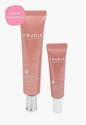 Крем для кожи вокруг глаз Frudia с экстрактом граната, 50 мл. Цвет: прозрачный