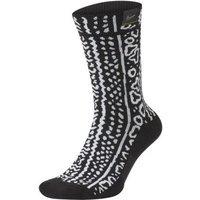 Баскетбольные носки до середины голени Nike SNKR SOX Exploration Series West