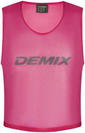Манишка для мальчиков , размер 140-158 Demix. Цвет: розовый