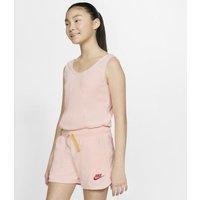 Комбинезон для девочек школьного возраста Nike Sportswear Heritage