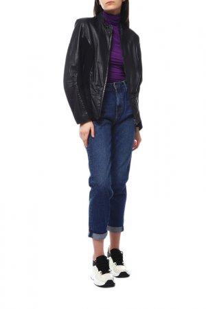 Куртка BONITA. Цвет: черный
