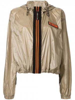 Куртка Level Up P.E Nation. Цвет: нейтральные цвета