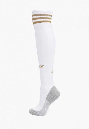 Гетры adidas REAL H SO. Цвет: белый