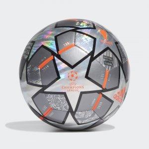Футбольный мяч Finale 21 UCL Hologram Performance adidas. Цвет: разноцветный