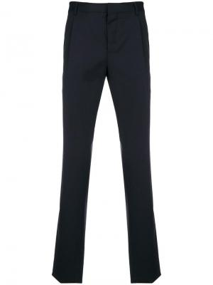 Прямые классические брюки Valentino