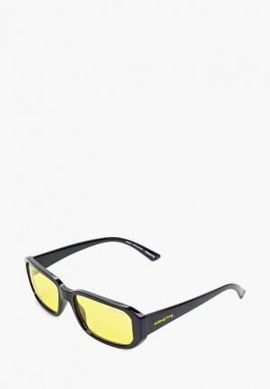 Очки солнцезащитные Arnette 0AN4265 41/85. Цвет: желтый