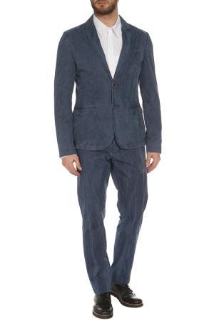 Костюм: пиджак, брюки CNC COSTUME NATIONAL C'N'C'. Цвет: 709