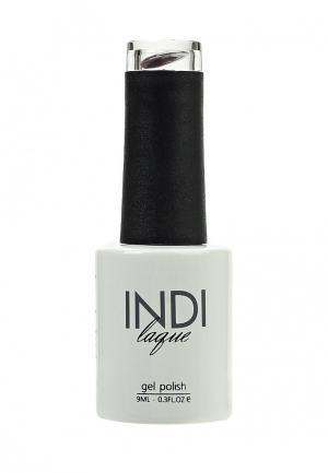 Гель-лак для ногтей Runail Professional INDI laque (классический), 9 мл №3093. Цвет: фиолетовый