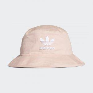 Панама adicolor Originals adidas. Цвет: розовый