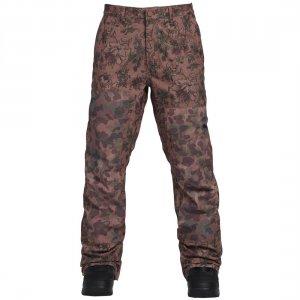 Штаны для сноуборда Twenty Ounce Pant Burton. Цвет: розовый