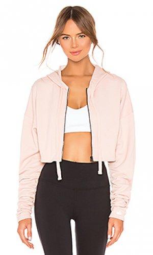 Куртка alo. Цвет: розовый
