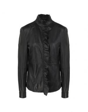 Pубашка 2ND DAY. Цвет: черный