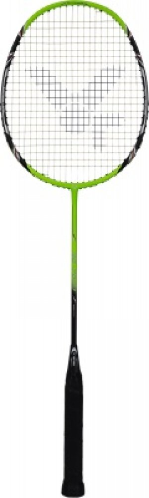 Ракетка для бадминтона G 7000 Victor. Цвет: зеленый