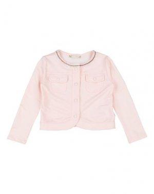 Пиджак ELSY. Цвет: розовый