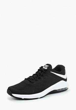 Кроссовки Nike Air Max Alpha Trainer. Цвет: черный