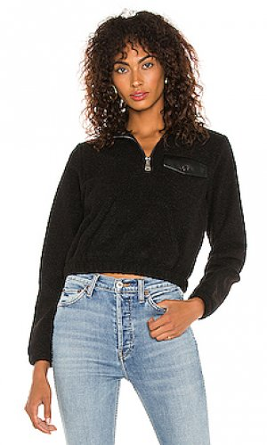 Пуловер andi David Lerner. Цвет: черный