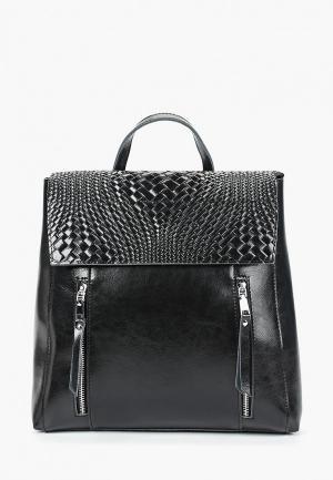 Рюкзак Bolso. Цвет: черный