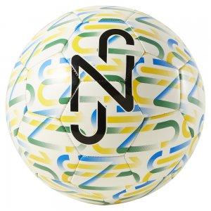 Футбольный мяч Neymar Jr Graphic Training Football PUMA. Цвет: белый