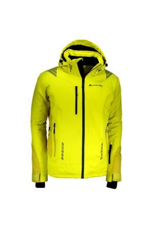 Jacket Alpine Pro. Цвет: yellow