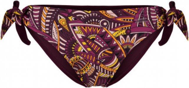 Плавки женские , размер 46 Joss. Цвет: коричневый