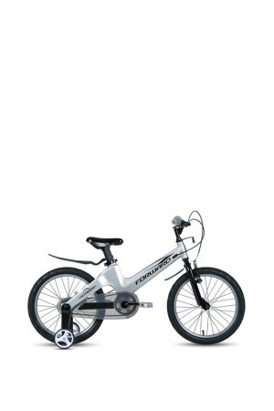 Велосип Forward. Цвет: серый
