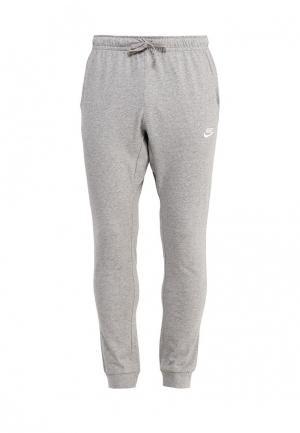 Брюки спортивные Nike Mens Sportswear Jogger. Цвет: серый