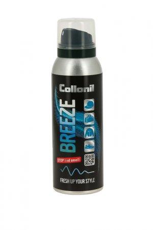 Дезодорант-нейтрализатор Collonil. Цвет: бесцветный
