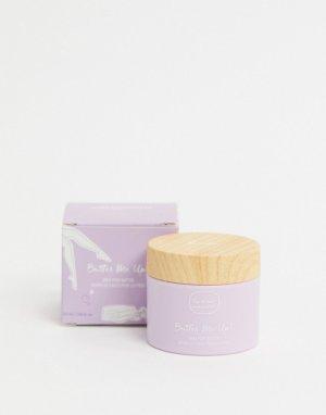 Масло ши для стоп Le Mini Macaron