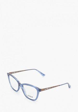 Оправа Vogue® Eyewear 0VO5285 2762. Цвет: синий