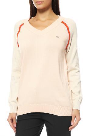 Пуловер U.S. Polo Assn.. Цвет: vr071 розовый