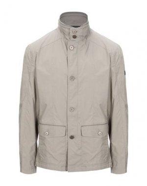 Куртка BUGATTI. Цвет: хаки