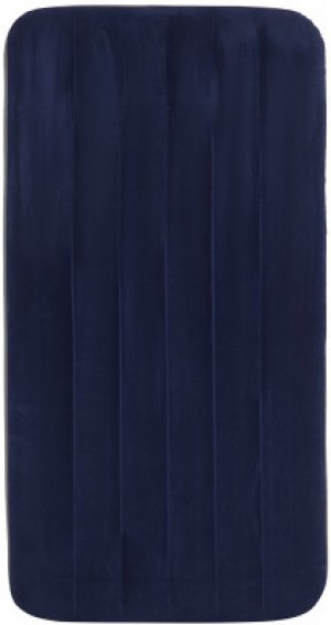 Матрас Intex. Цвет: синий