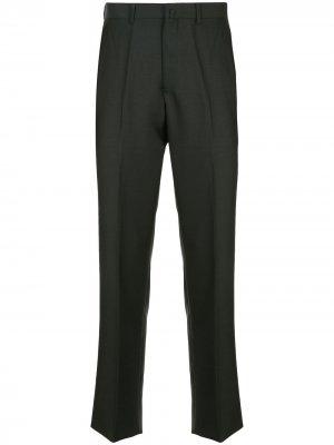 Durban классические брюки D'urban. Цвет: серый