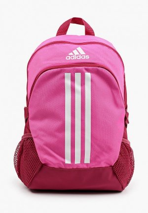 Рюкзак adidas. Цвет: розовый