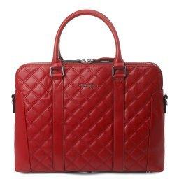 Портфель RM12541 темно-красный GERARD HENON