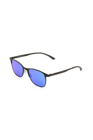 Очки солнцезащитные с линзами adidas. Цвет: 009 000 черный