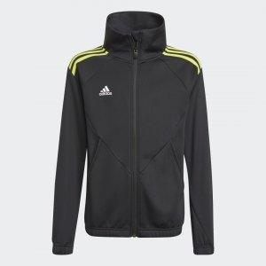 Олимпийка Predator Performance adidas. Цвет: черный