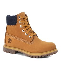 Ботинки Timberland Premium светло-коричневый