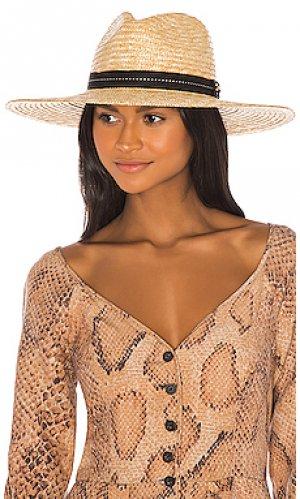 Шляпа provence vitamin A. Цвет: беж