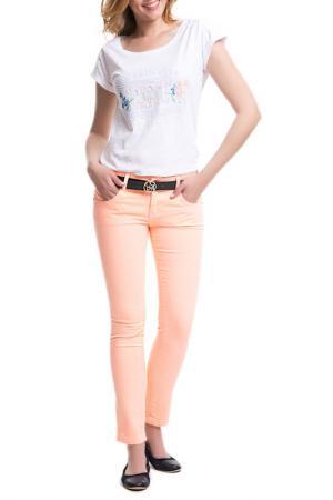 Джинсы U.S. Polo Assn.. Цвет: 583 оранжевый